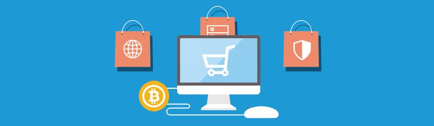 Plačilo z Bitcoin