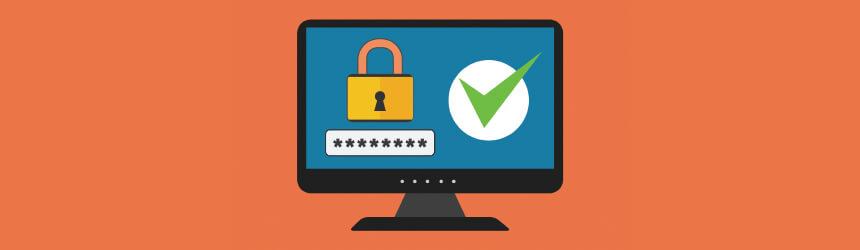 Varnost sistema WordPress