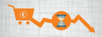 Zakaj počasne spletne trgovine prodajo manj?