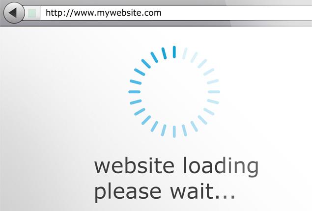 Odzivnost spletne strani