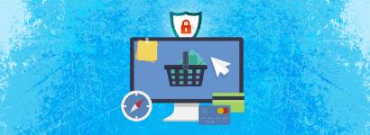 Ali obiskovalci vaše spletne trgovine vedo, da je nakupovanje pri vas varno?
