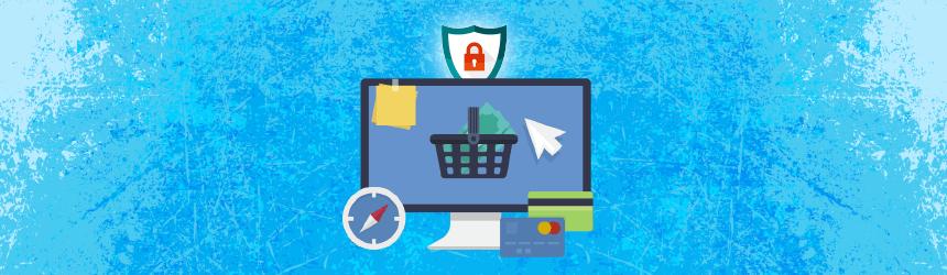 Varno spletno nakupovanje
