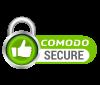 Pečat Comodo Secure