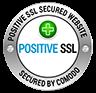 Pečat PositiveSSL