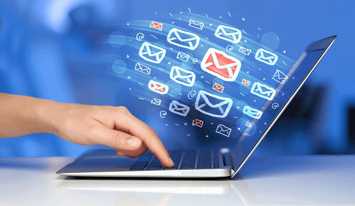 SPAM e-pošta