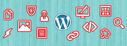 17 najpogostejših napak začetnikov sistema WordPress