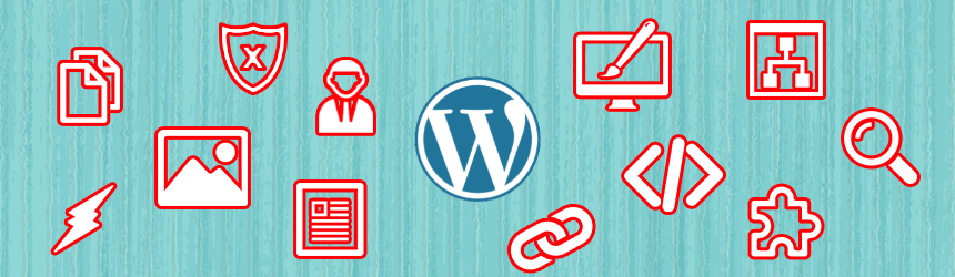 WordPress napake začetnikov