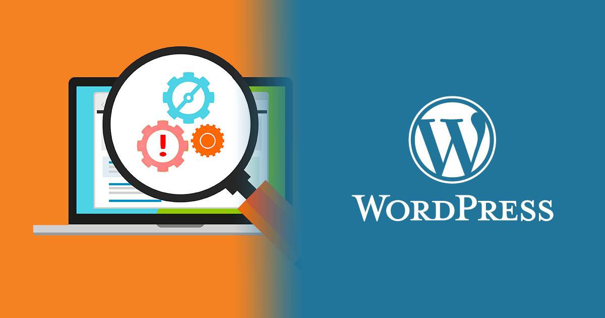 10 najpogostejših težav v WordPressu in kako jih odpraviti