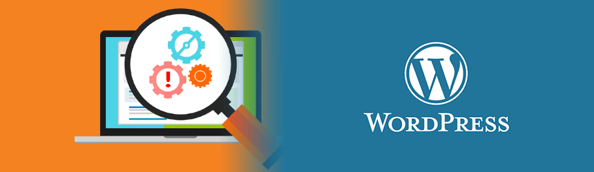 Pogoste WordPress težave