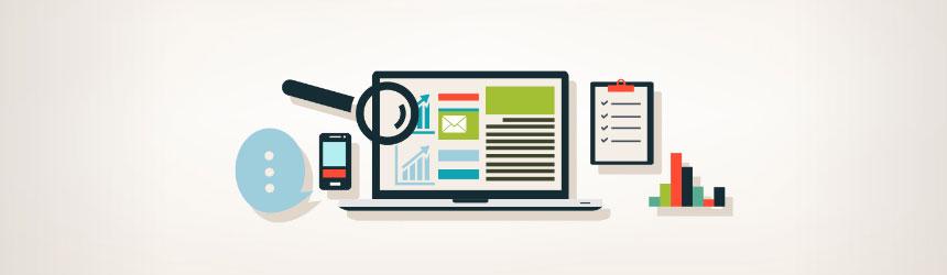 Izbira domene in spletni uspeh