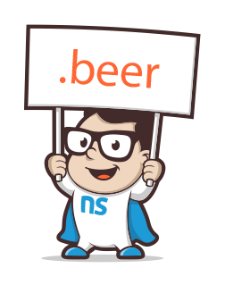 Domena .beer