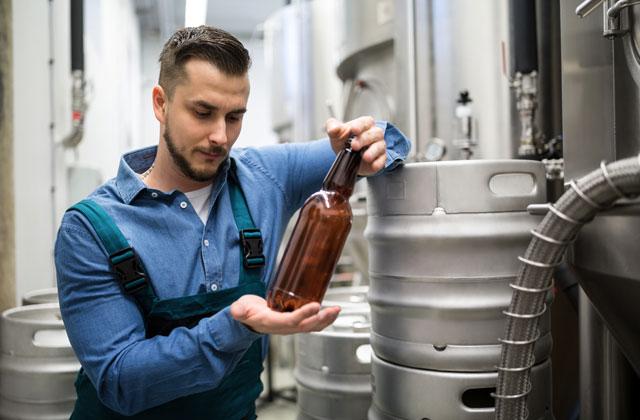 Domena beer za mikropivovarje