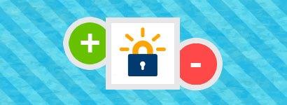 Prednosti in slabosti Let's Encrypt