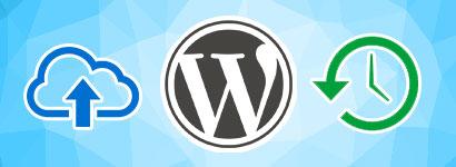 Top 4 vtičniki za izdelavo rezervne kopije WordPress strani