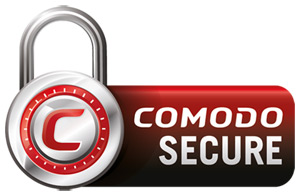 Dinamičen pečat Comodo Secure