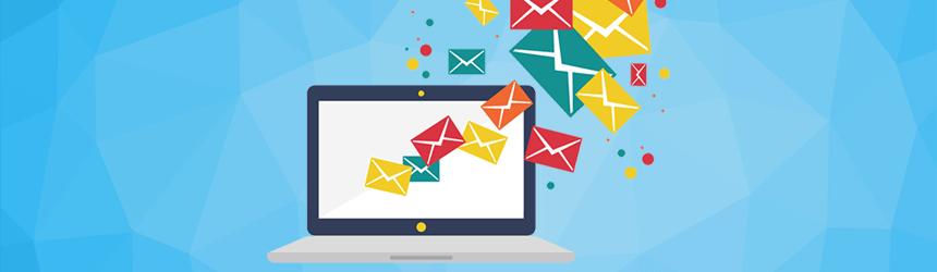 Izvedba e-mail kampanje
