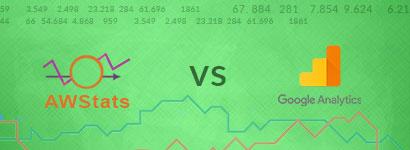 AWStats ali Google Analytics?