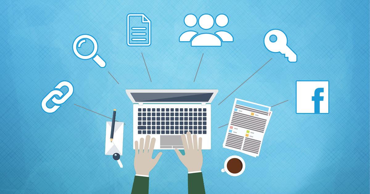 Kako ustvariti dobro obiskan blog