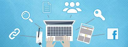 Kako ustvariti prepoznaven in dobro obiskan blog?