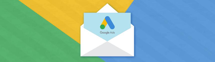 Google Ads promocijska koda