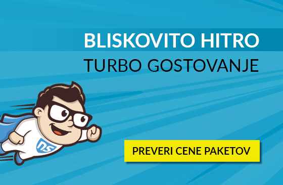 TURBO gostovanje