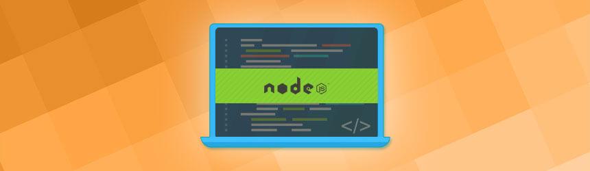 Node.js aplikacija