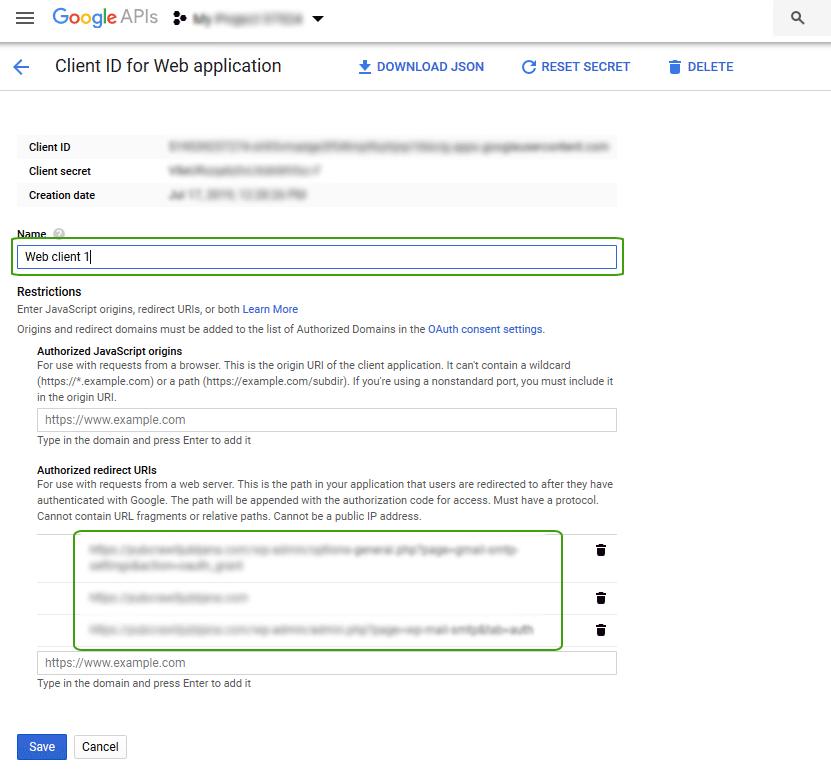 Generiranje uporabnika