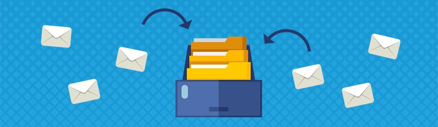 Arhiviranje e-pošte