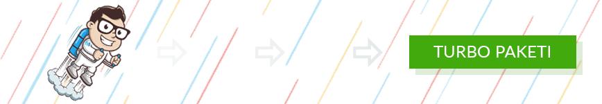Turbo gostovanje z LiteSpeed tehnologijo