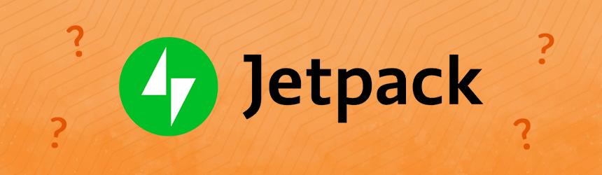 Vtičnik Jetpack