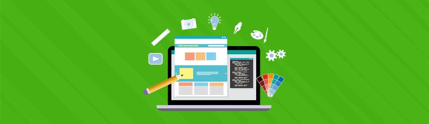 Kako izdelati spletno stran