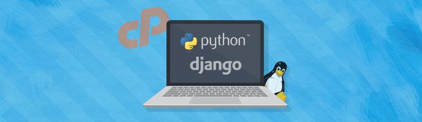 Kako ustvariti Django aplikacijo