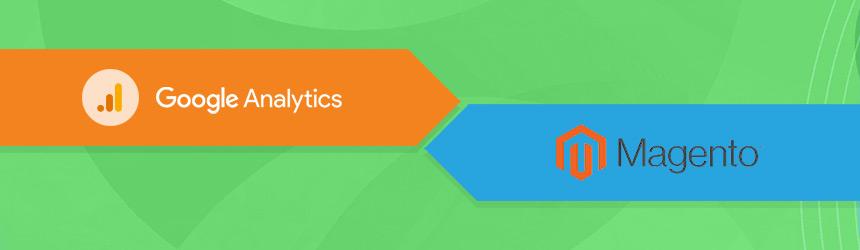 Google Analytics in Magento