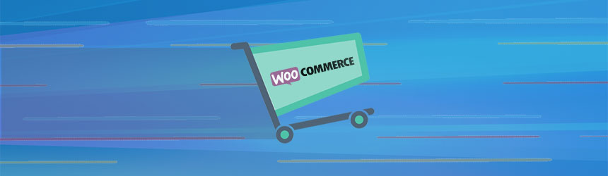 Pohitritev WooCommerce trgovine