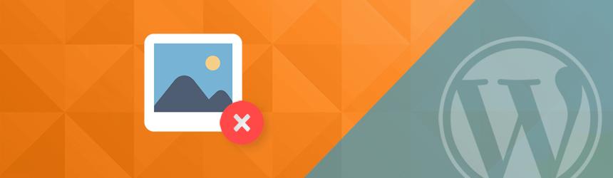 Kako odpraviti WordPress napako: Nalaganje slike ni uspelo